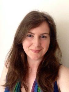 Sarah Cole 2015
