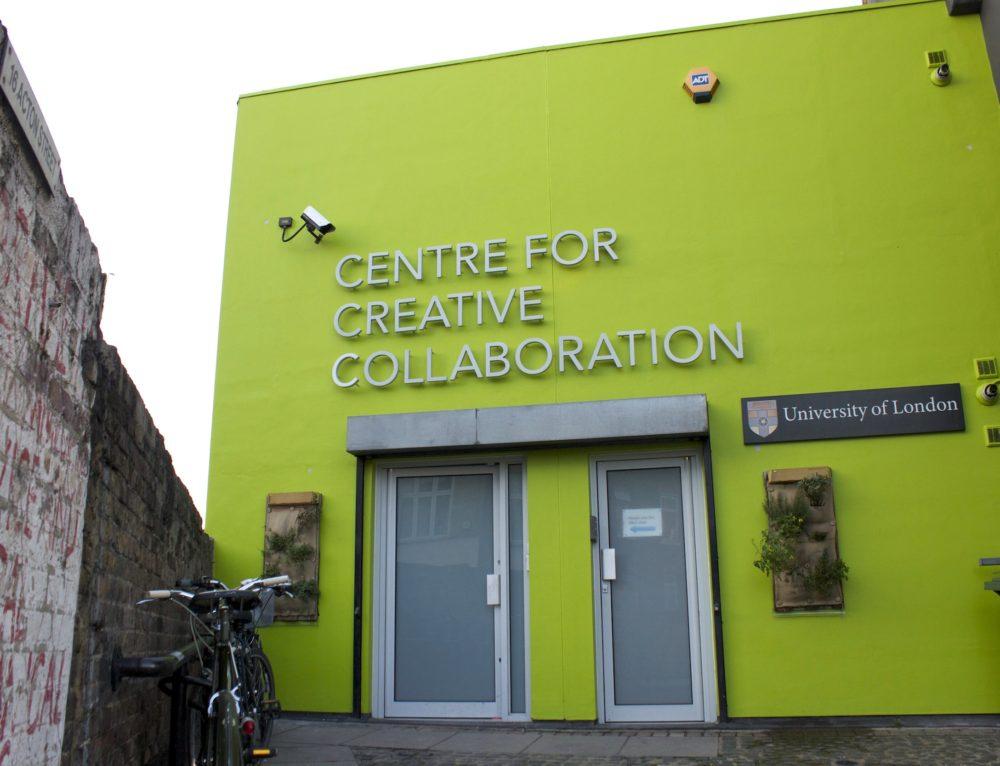 Centre for Creative Collaboration