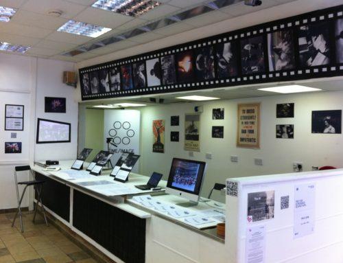 History Shop